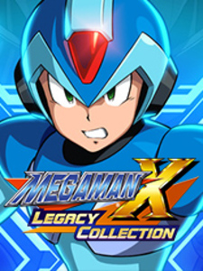 Mega Man X Legacy Collection (PC Download)