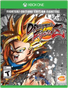 Dragon Ball Fighterz - Fighterz Edition (Xbox One Download) - Gold Required