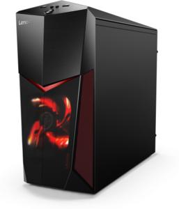 Lenovo Legion Y520T 90JB005GUS Core i5-8400, GeForce GTX 1050 Ti, 16GB RAM, 128GB SSD + 1TB HDD