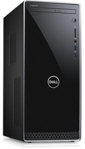 Dell Inspiron 3670 Desktop, Core i5-8400, 12GB RAM, 1TB HDD