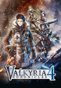 Valkyria Chronicles 4 (PC Download)