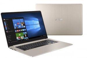 Asus VivoBook S510UA Core i5-7200U, 8GB RAM, 1TB HDD