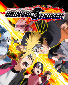Naruto To Boruto: Shinobi Striker (PC Download)