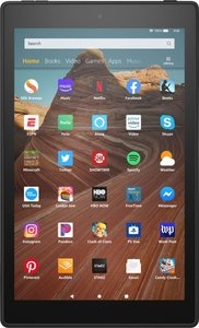 Amazon Fire HD 10 32GB Tablet with Special Offers