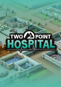Two Point Hospital (PC Download)