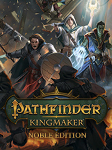 Pathfinder: Kingmaker Noble Edition (PC Download)
