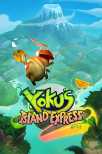 Yoku's Island Express (PC Download)