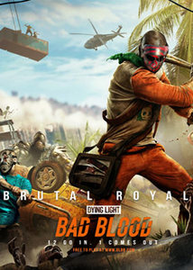Dying Light: Bad Blood (PC Download)