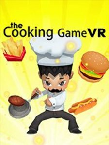 The Cooking Game VR (PC Download)