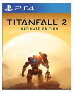 Titanfall 2 Ultimate Edition (PS4 Download)