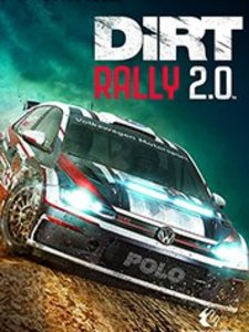 DiRT Rally 2.0 (PC Download)