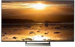 Sony 55X930E 55-inch 4K HDR Smart TV + $300 eGift Card