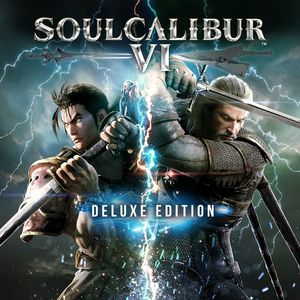 Soulcalibur VI Deluxe Edition (PC Download)