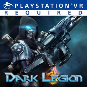 Dark Legion (PSVR Download) - PS Plus Required