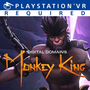 Digital Domain's Monkey King (PSVR Download) - PS Plus Required