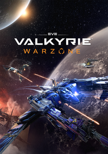 EVE: Valkyrie - Warzone (PSVR Download) - PS Plus Required