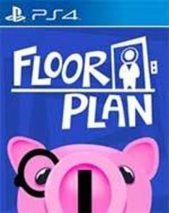 Floor Plan (PSVR Download) - PS Plus Required