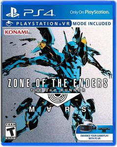 Zone of the Enders: The 2nd Runner - M∀RS (PSVR)