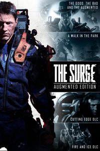 The Surge - Augmented Edition (Xbox One Download) - Gold Required