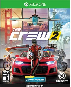 The Crew 2 (Xbox One Download)