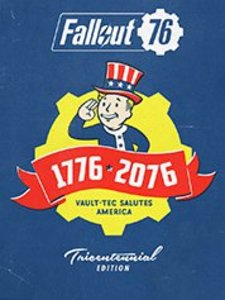 Fallout 76 Tricentennial Edition (PC Download)