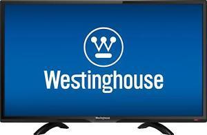 Westinghouse WD24HAB101 24-inch LED HDTV