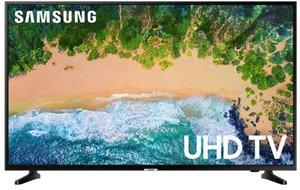 Samsung UN50NU6900 50-inch 4k HDR Smart LED TV