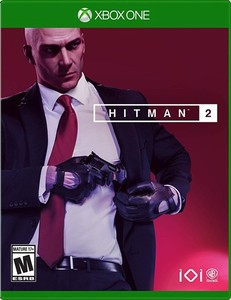 Hitman 2 (Xbox One Download) - Gold Required