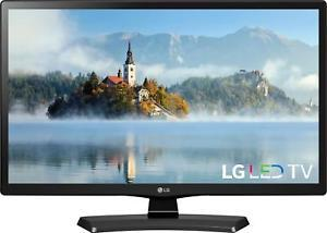 LG 24LF454B-PU 24-inch LED HDTV (New Open Box)