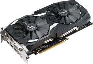 Asus Radeon RX 580 OC 4GB Video Card