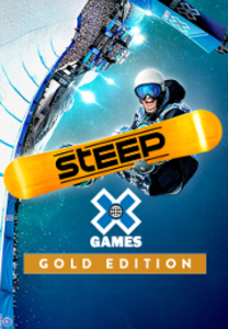 Steep X Games Gold Edition (PC Download)