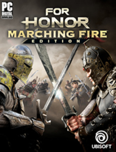 For Honor: Marching Fire Edition (PC Download)