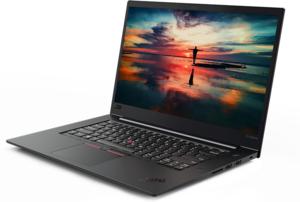 Lenovo ThinkPad X1 Extreme Core i7-8750H, GeForce GTX 1050 Ti, 16GB RAM, 512GB SSD, 1080p IPS