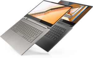 Lenovo Yoga C930 81C4000DUS Core i7-8550U, 16GB RAM, 1TB SSD, 4K UHD IPS Touch (Mica)