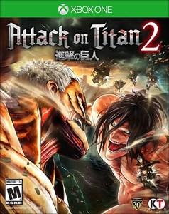 Attack on Titan 2 (Xbox One Download)