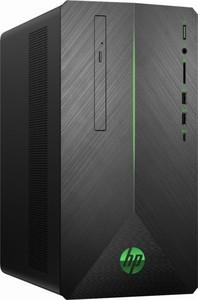 HP Pavilion Gaming Desktop 690-0024 Ryzen 5 2400G, Radeon RX 580, 8GB RAM, 128GB SSD + 1TB HDD