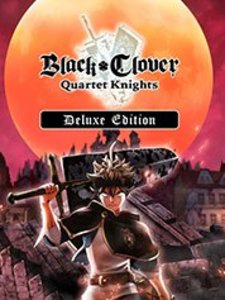 Black Clover: Quartet Knights Digital Deluxe Edition (PC Download)