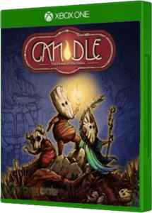 Candle: The Power of the Flame (Xbox One Download) - Gold Required