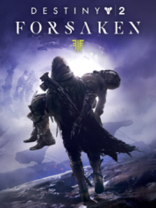 Destiny 2: Forsaken (PC Download)
