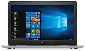 Dell Inspiron 15 5570, Core i7-7500U, 4GB RAM + 16GB Memory Optane, 1TB HDD