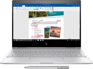 HP Spectre x360 13-ae011dx Core i7-8550U, 8GB RAM, 256GB SSD, 1080p IPS Touch