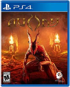 Agony (PS4 Download)