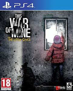 This War of Mine: The Little Ones (PS4 Download)