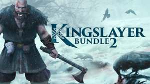 Kingslayer Bundle 2 (PC Download)