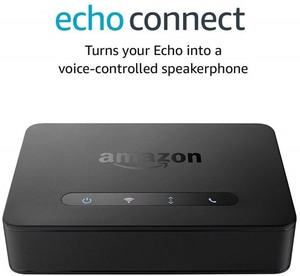 Amazon Echo Connect (Refurbished)