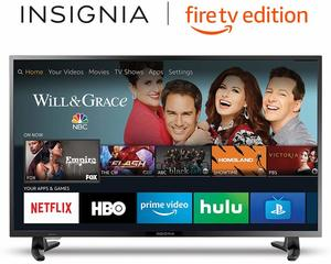 Insignia NS-39DF510NA19 39-inch 1080p Smart LED Fire TV Edition