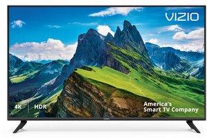 Vizio D50x-G9 50-inch 4K HDR Smart TV