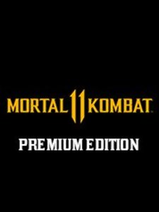 Mortal Kombat 11 Premium Edition (PC Download)