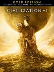 Sid Meier's Civilization VI Gold Edition (PC Download)