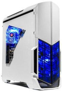 SkyTech Gaming ArchAngel Elite Desktop, Ryzen 5 2600, GeForce 1070 Ti, 8GB RAM, 500GB SSD
